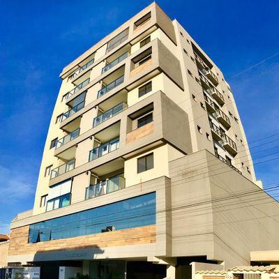 Apartamento com 02 Dormitórios para a venda no bairro Morretes.