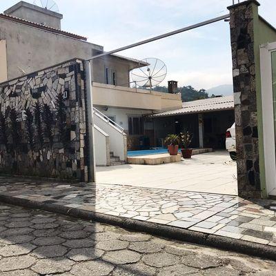 Casa 03 dormitórios à venda no Bairro Casa Branca, Itapema SC