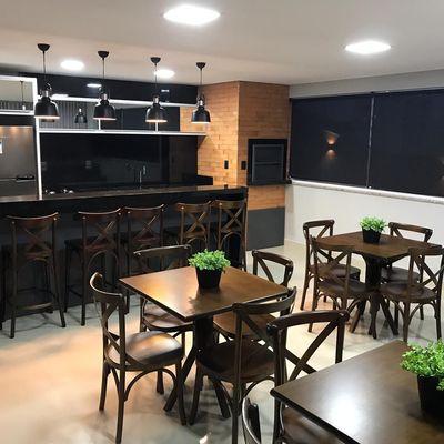 Apartamento 2 Dormitórios no bairro Morretes à venda.