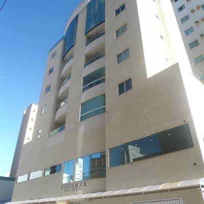 Cobertura Duplex, 3 Dormitórios à Venda Em Meia Praia SC