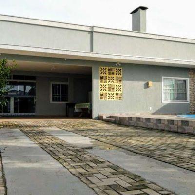 Casa Itapema do Norte - São José I