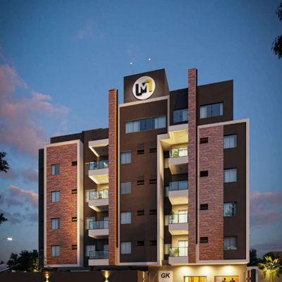 Apartamento em Itapoá - São Jose I