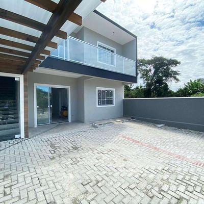 Apartamento em Itapoá - Centro