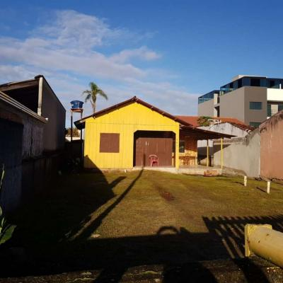 Casa Itapoa - Barra do Saí
