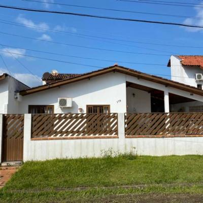 Casa Itapoa - Bamerindus Uirapuru I