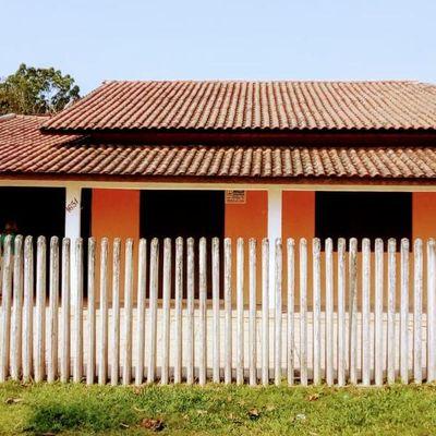 Casa no Balneário Brasília - Itapoá/SC