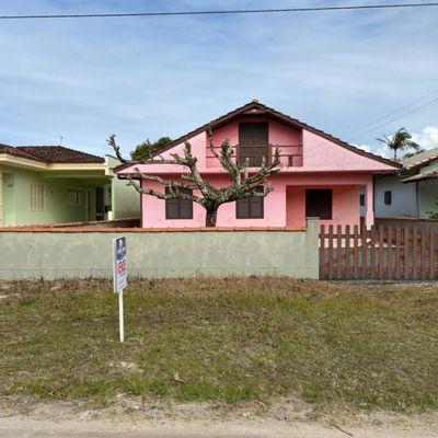 Casa Itapoá - Itapema do Sai l