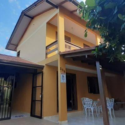 Sobrado  com 2 dormitório para Venda, 250 m² de terreno - Itajuba - Barra Velha/SC