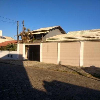 Sobrado com 2 dormitórios sendo 1 suite para Venda, 380 m² - Tabuleiro - Barra Velha/SC