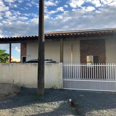 Casa em Condomínio  2 quartos - Quinta dos Açorianos - 60m²