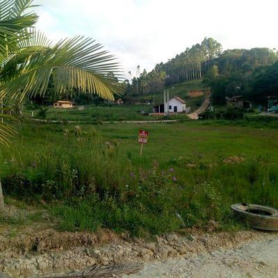 Terreno à venda, 3000 m² por R$ 160.000,00 - São João do Itaperiú/SC