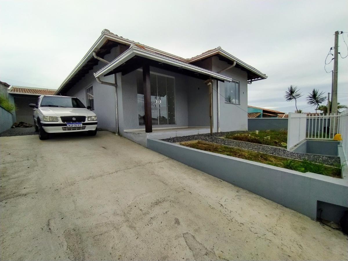 Casa com 3 quartos sendo 1 suíte à venda, 145 m² por R$ 400.000 - Vila Nova - Barra Velha/SC
