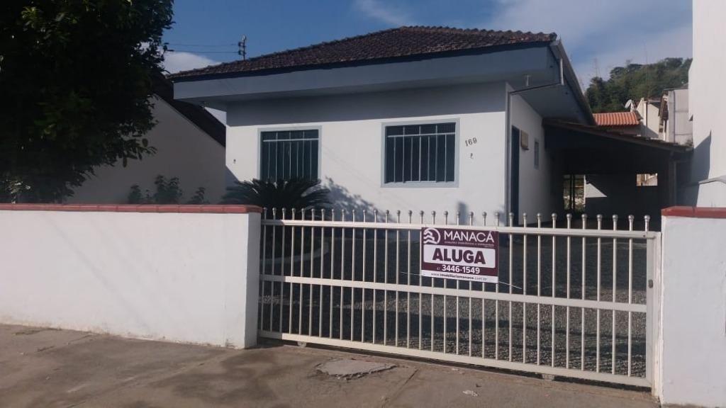 Casa Residencial, 3 Dormitórios aluguel Jardim Icaraí, Barra Velha SC
