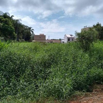 Terreno à venda, 312 m² - Jardim Icaraí - Barra Velha/SC