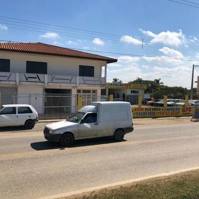 Sobrado à venda, 400 m² por R$ 2.000.000,00 - Itajuba - Barra Velha/SC