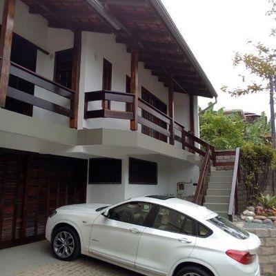 Sobrado com 4 dormitórios à venda, 250 m² por R$ 850.000,00 - Centro - Barra Velha/SC