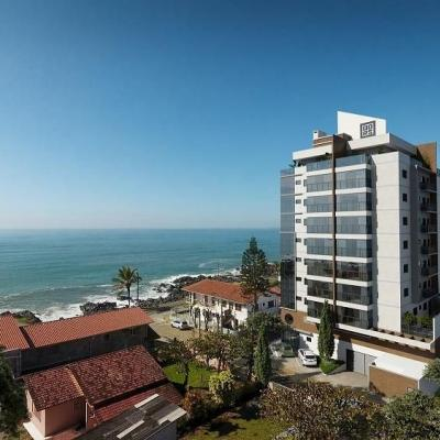 Apartamento com 3 dormitórios à venda, 138,96 m²  - Centro - Barra Velha/SC