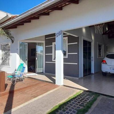 Casa com 3 dormitórios Sendo 1 Suite com closet para Venda, 120 m² - Los Angeles - Barra Velha/SC