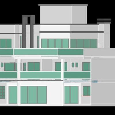 Sobrado com 4 dormitórios à venda, 356 m² por R$ 350.000,00 - Centro - Barra Velha/SC