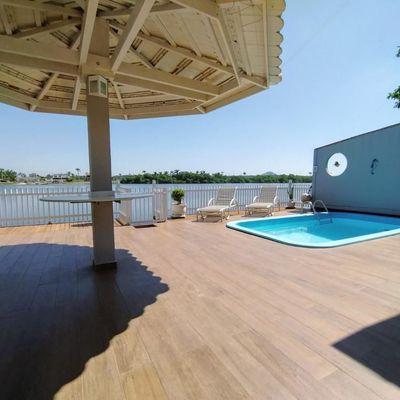 Sobrado com 4 dormitórios à venda, 270 m² - Centro - Barra Velha/SC
