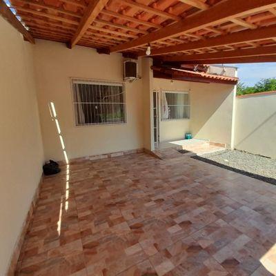 Imóvel com 2 quartos para alugar no bairro Vila Nova em Barra Velha - SC