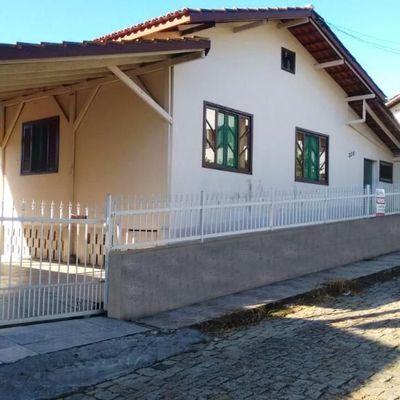 Casa com 5 dormitórios à venda, 150 m² por R$ 370.000,00 - Centro - Barra Velha/SC