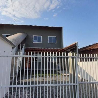 Apartamento com 2 dormitórios para Locação, 47 m² - São Cristóvão - Barra Velha/SC