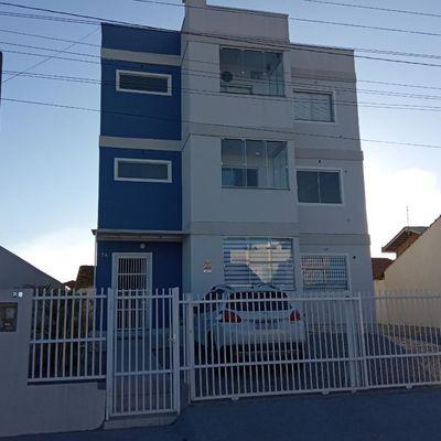 Apartamento com 3 dormitórios para locação, 80m² - bairro Los Angeles, Barra Velha/SC