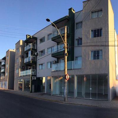 Sala comercial para locação, 75 m² por R$850,00 - bairro Centro - Barra Velha/SC.