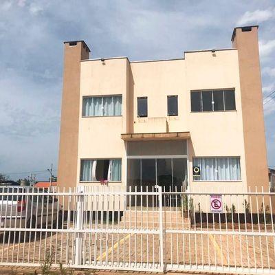 Apartamento com 2 dormitórios á venda, 50 m² - bairro Itajuba- Barra Velha/SC.