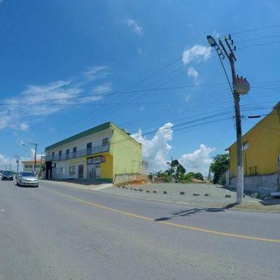 Terrenos à venda, 1167 m² Centro - Barra Velha/SC