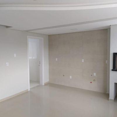Apartamento à venda próximo ao mar, 2 dormitórios, 70m² - Pedras Brancas - Barra velha SC