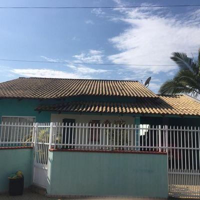 Casa de 3 quartos no Jardim Icaraí