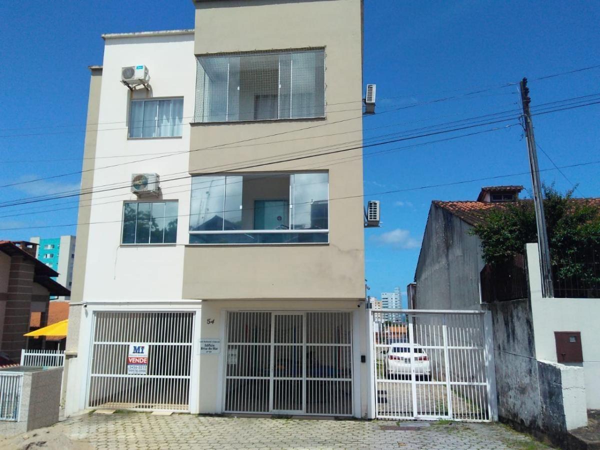Apartamento com 2 dormitórios à venda, 65 m² - Centro - Barra Velha/SC