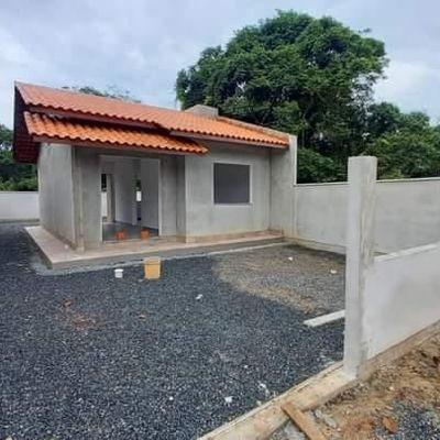 Casa à venda com 2 quartos, 47m² - Bairro Quinta dos Açorianos, Barra Velha-SC-798