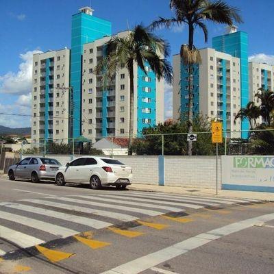 Apartamento com 2 dormitórios para locação, 63 m² - Centro - Barra Velha/SC