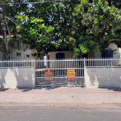 Casa com 1 quarto, para locação -  80 m² por R$ 1.500.000 - Centro - Barra Velha/SC