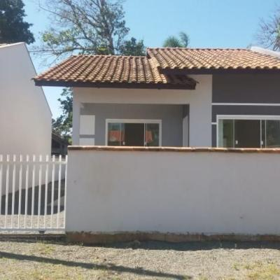 Casa Residencial / Quinta dos Açorianos