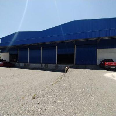 Galpão para alugar mensal, 2000 m² - Vila Nova - Barra Velha/SC