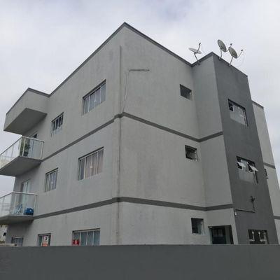 Apartamento com 3 quartos localizado no bairro Jardim Icaraí, Barra Velha - SC