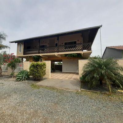 Sobrado com 3 dormitórios para Venda, 170 m² - São Cristóvão - Barra Velha/SC