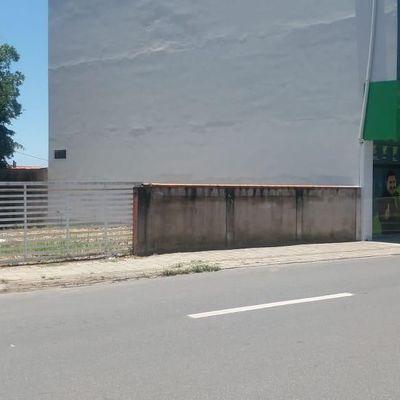 Terreno à venda, 1357,50 m² - Centro - Barra Velha/SC