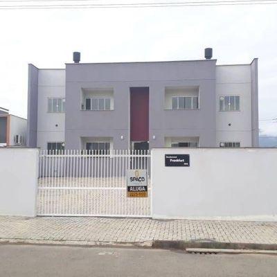 APARTAMENTO TRÊS RIOS DO NORTE