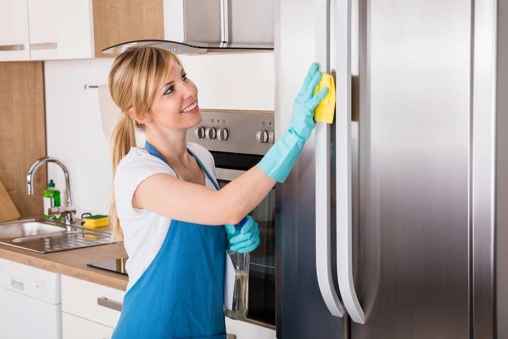 Higiene e manutenção: como manter e organizar a geladeira