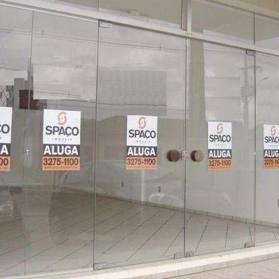 Alugar Sala Comercial Centro de Jaraguá do Sul
