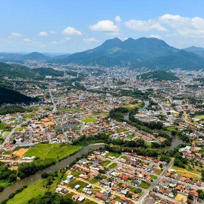 Os cinco melhores bairros para morar em Jaraguá do Sul