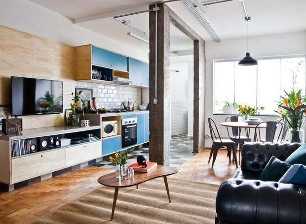 Reformas em Casas ou Apartamentos