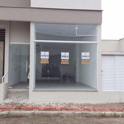 SALA COMERCIAL BARRA DO RIO CERRO
