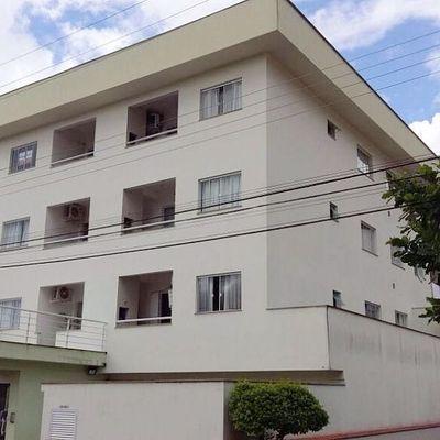 Apartamento Vila Nova Jaraguá do Sul