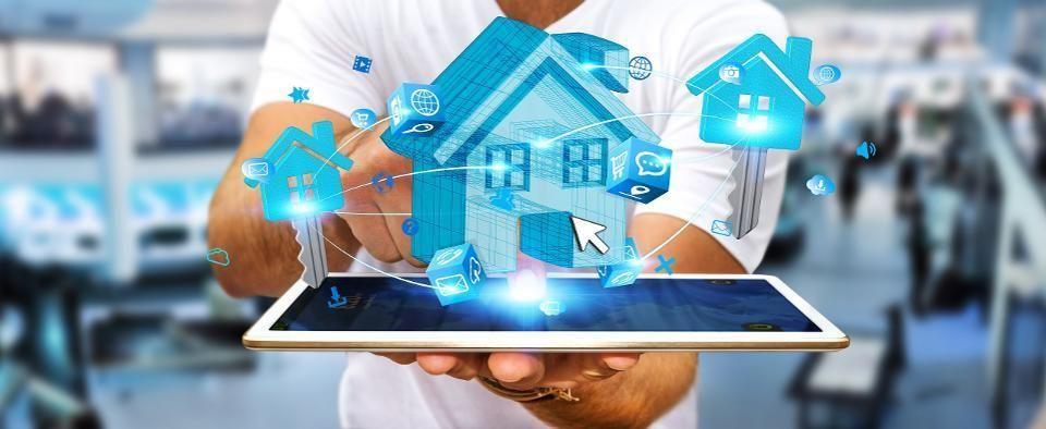 Melhore a segurança da sua casa da automação residencial